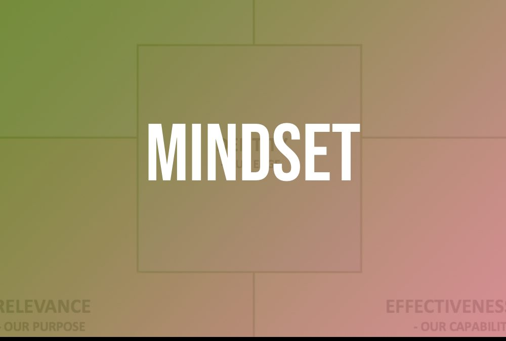 Three key mindset shifts to becoming an identity leader
